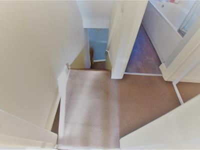 Staircase/ Landing